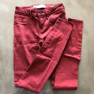 Marc by Marc Jacobs size 25- jeans- never worn!